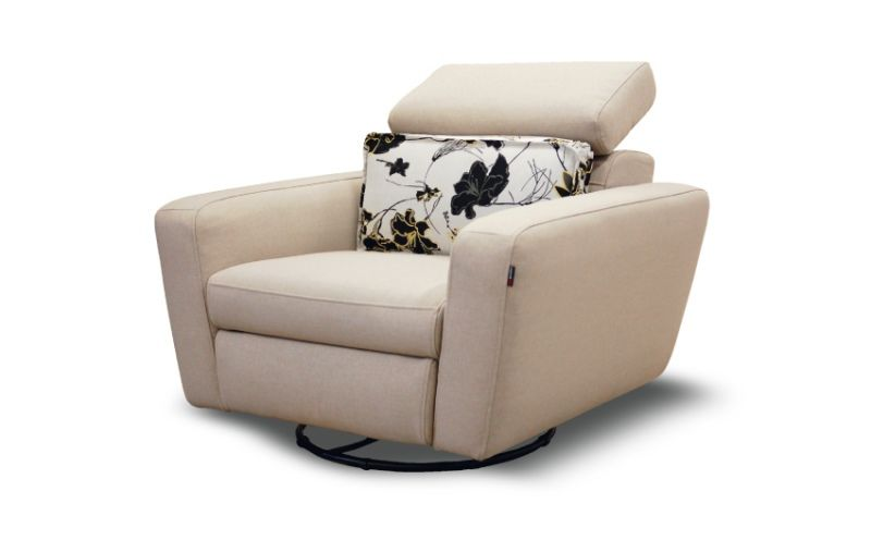 Collection DELUXE 4 fauteuil