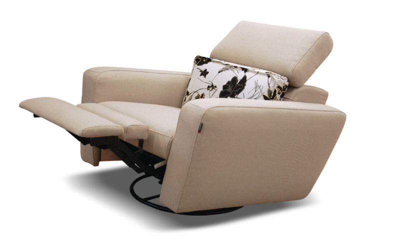 Collection DELUXE 5 fauteuil